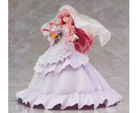 The Familiar of Zero Louise Finale Wedding Dress Ver. 1/7 Complete Figure