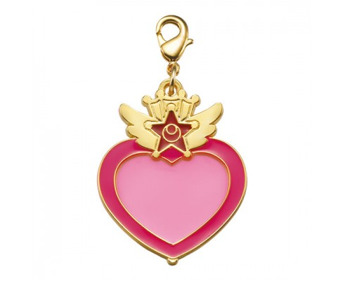 Sailor Moon Stained Charm