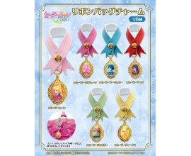 Sailor Moon Crystal Ribbon Bag Charm