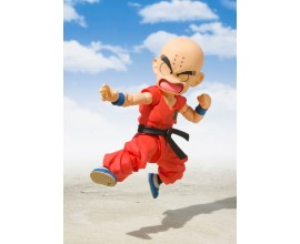 S.H. Figuarts Dragon Ball - Krillin - Childhood