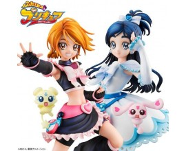 Futari wa Pretty Cure - Cure Black & Cure White Futari Set
