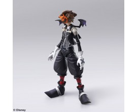 BRING ARTS KINGDOM HEARTS II Sora Halloween Town Ver. Action Figure
