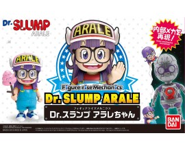 Figure Rise Mechanics Dr. Slump Arale