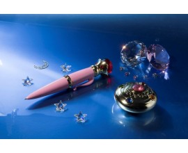 PROPLICA Sailor Moon - Henshin Brooch & Disguise Pen Set - PREORDER EUROPEO