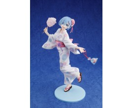 Re:ZERO - Starting Life in Another World - Rem Yukata Ver. 1/7 Complete Figure