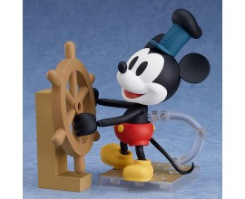 Nendoroid Steamboat Willie Mickey Mouse 1928 Color Ver.