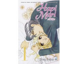 Hapi Mari - Happy Marriage?! - Completa