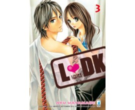 LDK Living Together