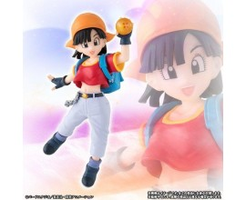 Dragon Ball GT - HG Girls Pan Complete Figure