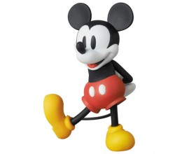 Ultra Detail Figure - No.214 UDF Disney Standard Characters Mickey Mouse