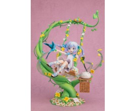 Is the order a rabbit?? Chino - Flower Swing - 1/7 Scale Figure