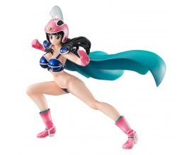 Dragon Ball Gals Chichi Armor Ver. Complete Figure
