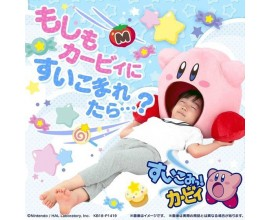 Kirby of the Stars - Suikoi! Kirby