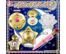 Sailor Moon Eternal Moon Article Jewelry Case