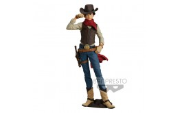 One Piece Treasure Cruise World Journey Vol.1 - Monkey D. Luffy Complete Figure