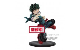 My Hero Academia THE AMAZING HEROES vol.1 Izuku Midoriya Complete Figure