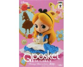 Qposket Disney Characters - Alice in Wonderland Normal Color Ver.
