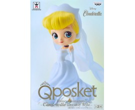 Qposket Disney Characters - Cinderella Dreamy Style Normal Color