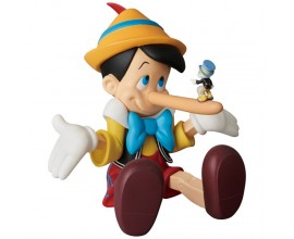 UDF Ultra Detail Figure No.462- PINOCCHIO