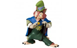 UDF Ultra Detail Figure No.466 PINOCCHIO J, Worthington Foulfellow