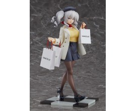 Kantai Collection - Kan Colle - Kashima Shopping mode 1/8 Complete Figure