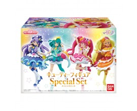Star ☆ Twinkle PreCure Cutie Figure Special Set ( Pretty Cure )