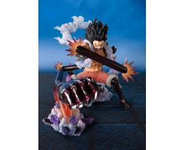 Figuarts ZERO - One Piece - Monkey D. Luffy Gear 4 - Snakeman Ouda
