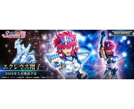 Saint Seiya Myth Cloth EX Aquarius Hyoga