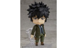 Nendoroid PSYCHO-PASS Sinners of the System Shinya Kogami SS Ver.