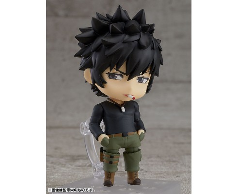 Nendoroid PSYCHO-PASS Sinners of the System Shinya Kogami