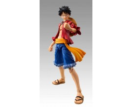 Variable Action Heroes ONE PIECE Monkey D. Luffy Action Figure