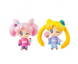 Petit Chara! Pretty Soldier Sailor Moon Kyoto Marubeni ver.