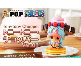 "Portrait Of Pirates One Piece ""LIMITED EDITION"" Tony Tony Chopper Ver.OT"