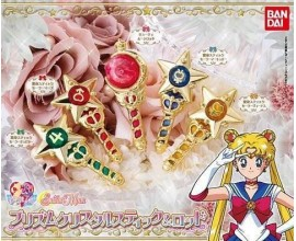 Sailor Moon Prism Crystal Stick & Rod Gashapon