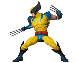 MAFEX No.096 - X-MEN - Wolverine Comic Ver.
